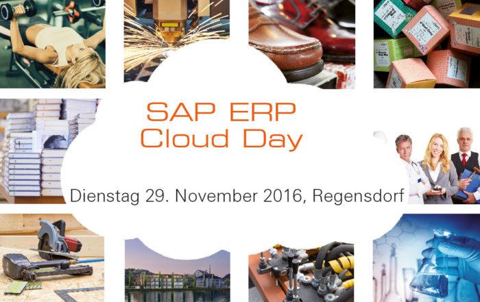 SAP ERP Cloud Day
